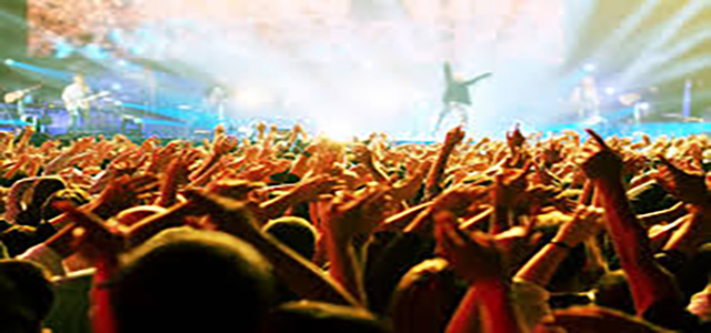 Concerts and Festivals
